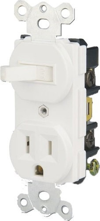 Light Switch Electrical Outlet