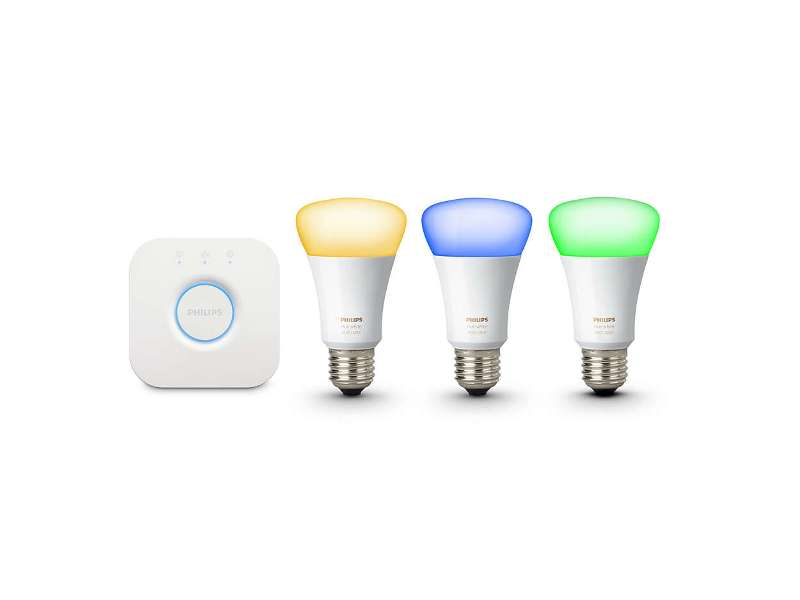 Phillips Hue Bulbs