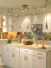 Flexible Kitchen Track Lighting