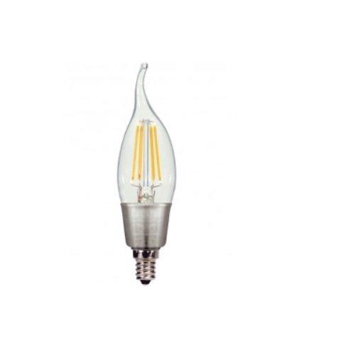 CA11 Edison bulb E12 base