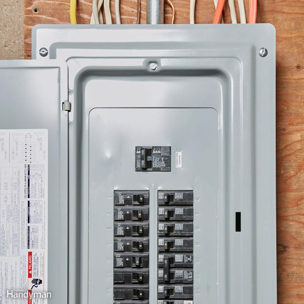 Why Is the Circuit breaker Tripping? Troubleshooting Tips for your ...