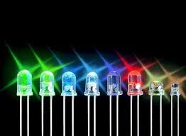 Image of LED or Color Diode