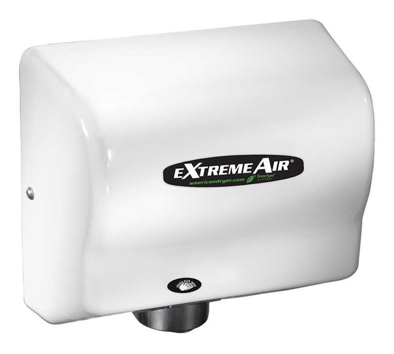 extreme are hand dryer in white