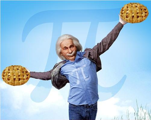 celebrate pi day 2018
