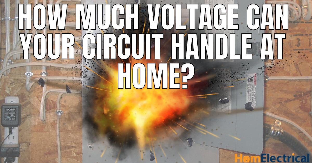 voltage circuit