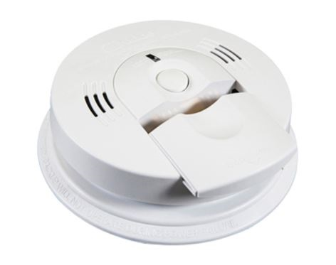Kidde 9000102 CO Alarm