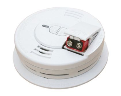 Kidde i9070 Battery Smoke and Fire Alarm