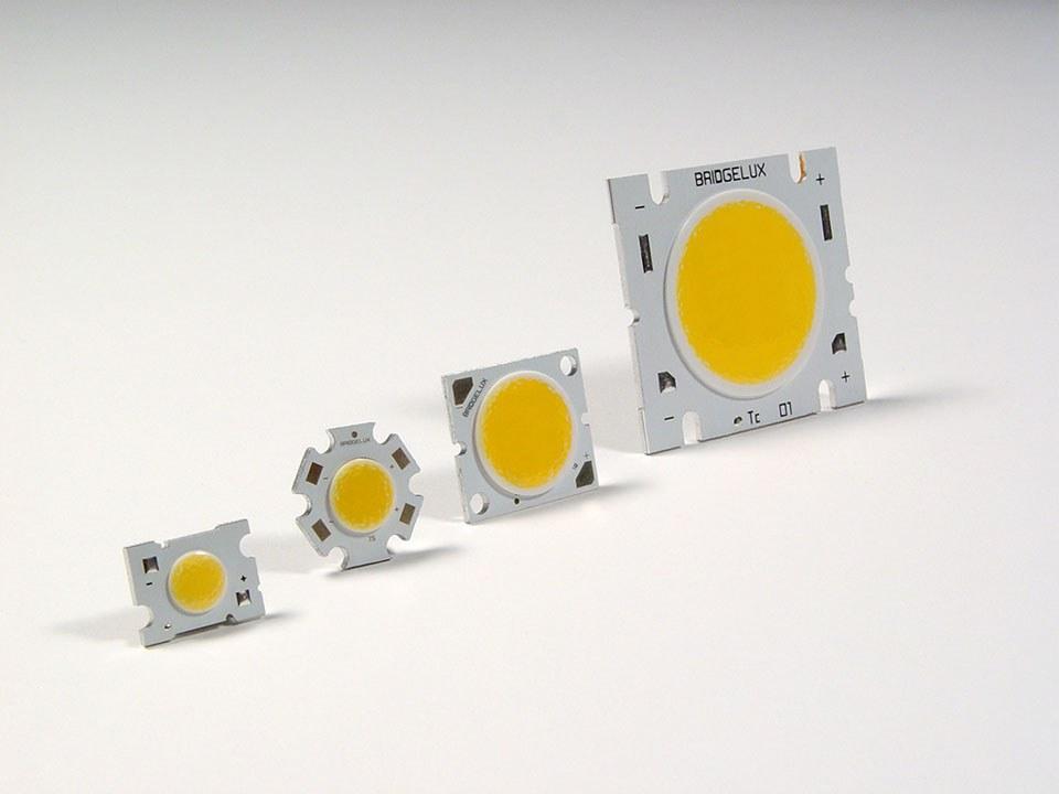 LED light bulbs led chip header