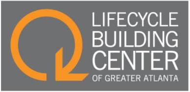 lifecycle building center logo