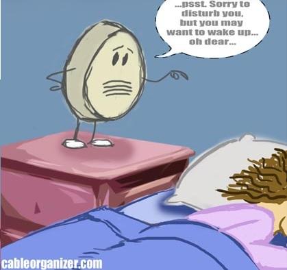 maintain your smoke alarm