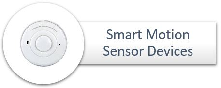 smart motion sensor devices at HomElectrical
