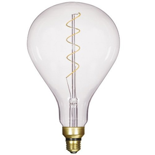 Ps52 Edison light bulb