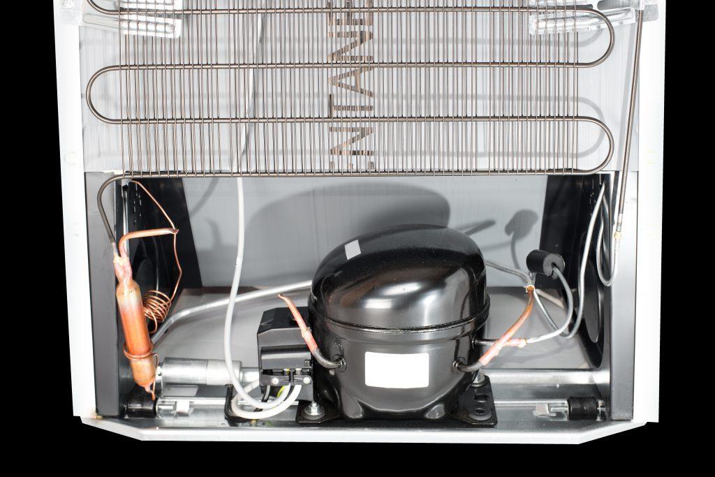 commercial refrigerator compressor