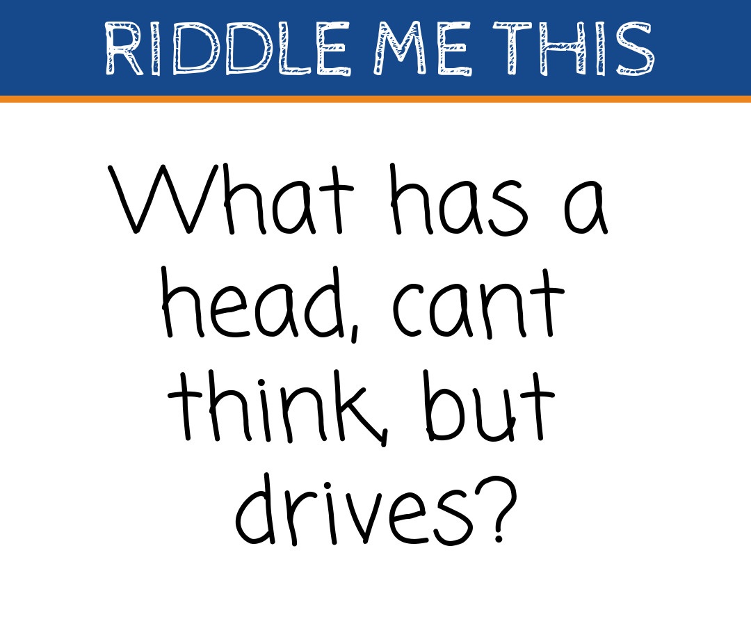 Riddle Me This: HomElectrical's Riddles with Answers ...