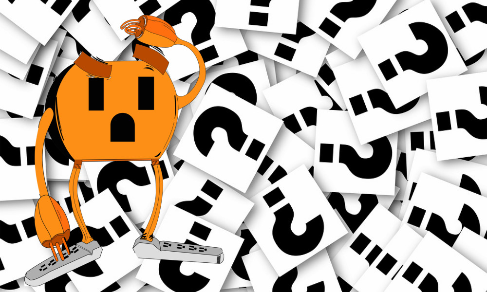 Riddle Me This: HomElectrical's Riddles with Answers