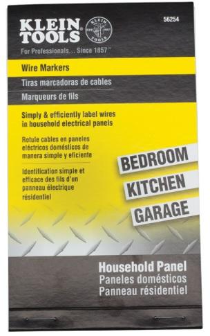 Household panels