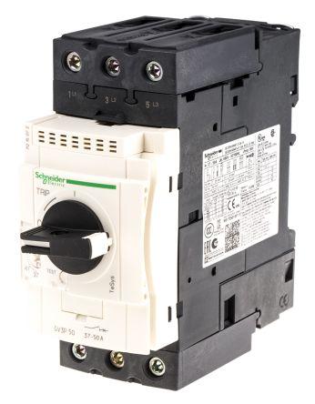 thermal magnetic circuit breaker