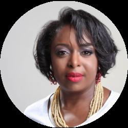 CEO of Black Girls Code Kimberly Bryant