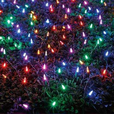 Christmas Net Lights